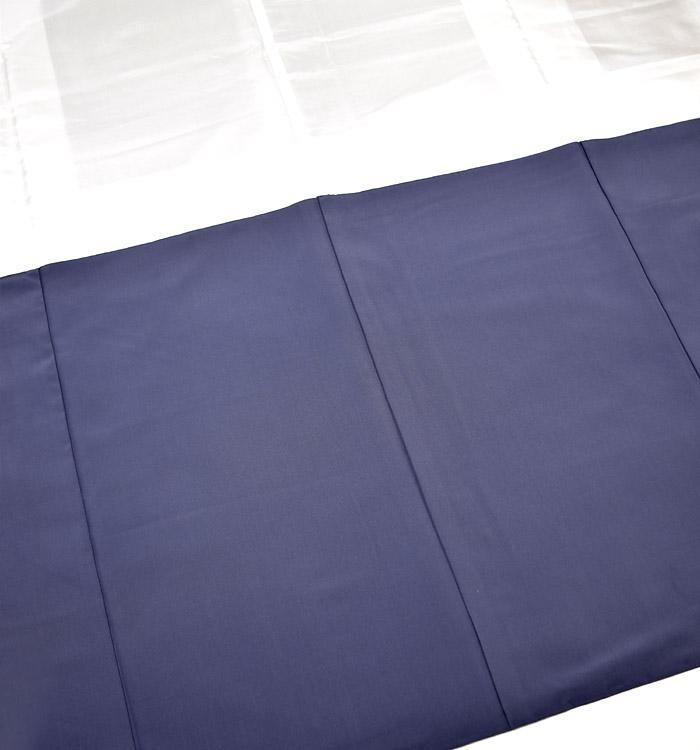 紬、紺、綾織、裏地、八掛画像